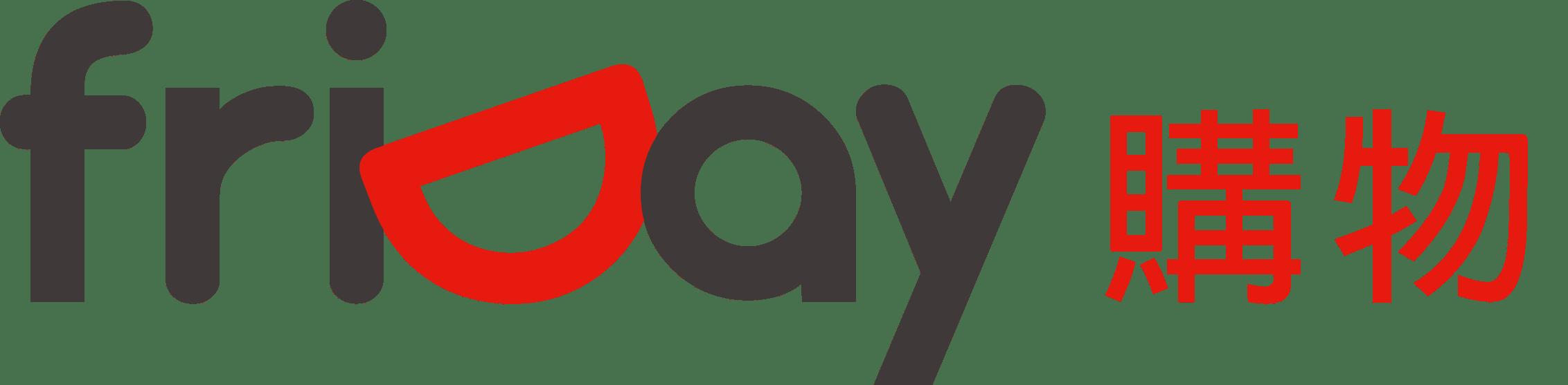 friDay購物xGoHappy