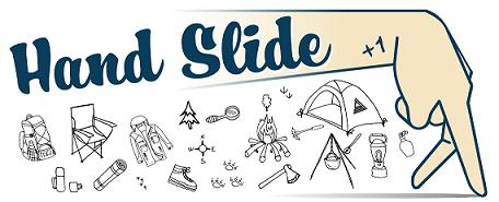 Hand Slide