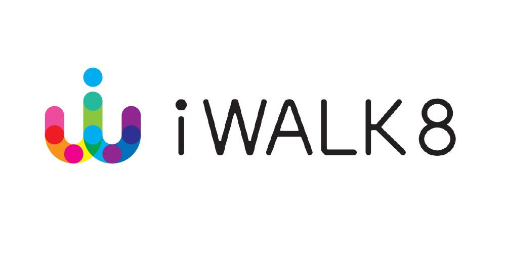 iWALK8