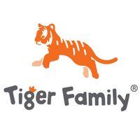 Tiger Family護脊書包