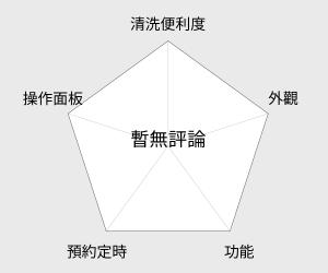 象印 6人份3段壓力IH微電腦電子鍋(NP-HRF10) 雷達圖