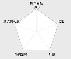 聖火牌 小電鍋 - 3人份 (CY-280A) 雷達圖