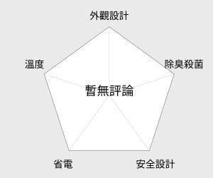TOSHIBA 東芝 505公升變頻冰箱 GR-HG55TDZ(GG/XK) 雷達圖
