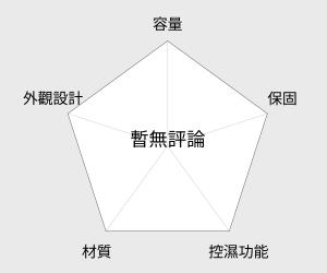 收藏家 複合式電子防潮箱(DX-60C) 雷達圖