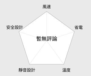 五月花 電風扇 - 14吋 (MYF-1435) 雷達圖