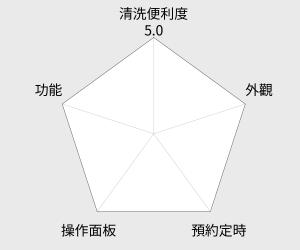 大家源 不鏽鋼電鍋 - 三人份 (TCY-3263) 雷達圖