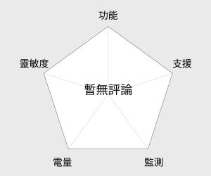 Samsung Gear Fit2 智慧手環 (SM-R360) 雷達圖