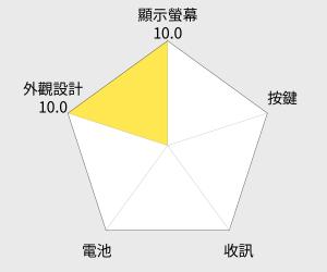 TECO 東元 來電顯示有線電話 (XYFXC007) 雷達圖