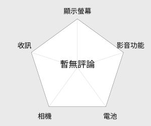 iNO 雙卡銀髮族摺疊手機 (CP90) 雷達圖