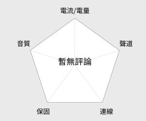 飛利浦 方塊型超迷你音響(MCM1055) 雷達圖