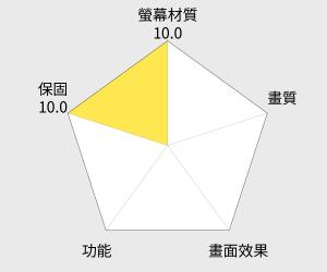 TECO東元 32吋液晶顯示器(TL3211TRE) 雷達圖