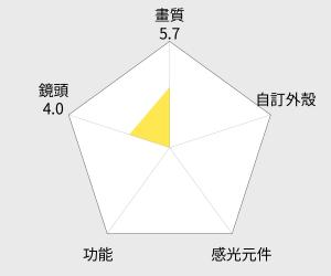 SJCAM SJ5000 運動攝影機(公司貨) 雷達圖