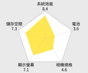 紅米 Note 6 Pro 6.26吋 智慧型手機 (3GB/32GB) 雷達圖