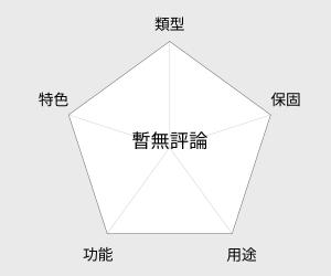 tokuyo 美顏波動按摩器(TP-201) 雷達圖