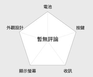 Brother兄弟牌 普通紙傳真機(FAX-575) 雷達圖