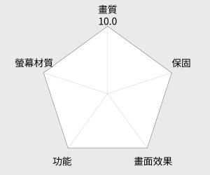 HERAN 禾聯 43吋 LED 液晶顯示器 (HC-43DA2) 雷達圖