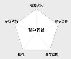 人因 DreamQuad 7吋 8GB 四核手機平板(MD7104CW) 雷達圖