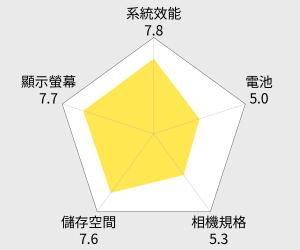 HUAWEI 華為 nova 2i 智慧型手機 (4G/64G) 雷達圖