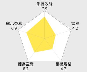 紅米Note 4X 雙卡雙待5.5 吋金屬機身 智慧型手機 (32G) 雷達圖