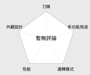 Joyoung 九陽 豆漿機 (DJ12M-A01SG) 雷達圖