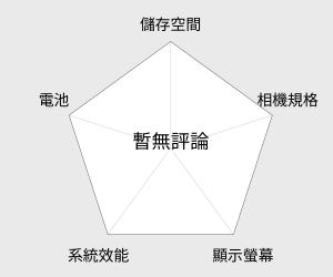 YANG YI Y6 5吋四核心雙卡智慧型手機 雷達圖