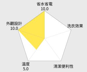 SAMPO 聲寶5公斤乾衣機 ( SD-6C ) 雷達圖