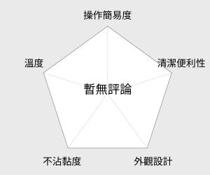 Joyoung 九陽 多功能製麵機 (JYS-N6M) 雷達圖