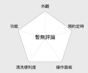 TATUNG 大同3人份多功能電鍋(TAC-03DW) 雷達圖