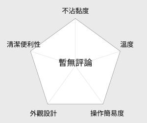 Kolin歌林 溫控乾果機 (KAD-SH158FD) 雷達圖