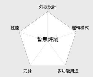【九陽】全自動豆漿機DJ13M-C06 雷達圖