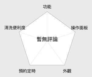 TATUNG大同 6人份智慧AI電鍋(TAC-06EA) 雷達圖