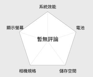 Nibiru J1 FHD 6吋四核 4G 雙卡智慧型手機 雷達圖