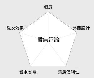 SAMPO聲寶 12.5KG微電腦洗衣機(ES-A13F(Q)) 雷達圖