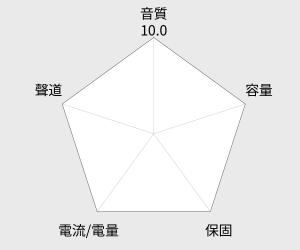 Samsung三星 360度無指向Wi-Fi藍牙音響(WAM1500) 雷達圖