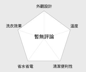 LG 10公斤人工智慧洗衣機(WF-109G) 雷達圖
