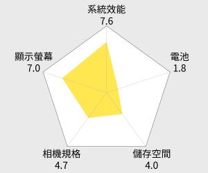 NOKIA 6.1 八核心5.5吋智慧型手機 (4G/64G) 雷達圖