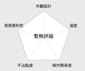 ZOJIRUSHI 象印 室內電燒烤盤 (EB-DLF10) 雷達圖