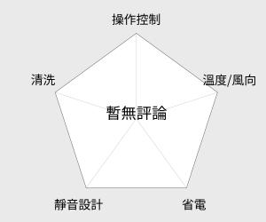 FUJITSU富士通變頻冷氣(ASCG/AOCG71JFT) 雷達圖