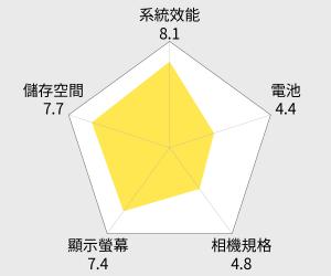 Xiaomi 小米 6 智慧型手機 雷達圖