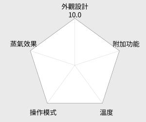 小澤靚媽咪營業用直立式蒸氣整燙機(KW-5900) 雷達圖
