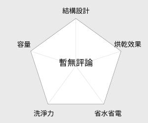 尚朋堂三層紫外線抑菌烘碗機(SD-3588) 雷達圖