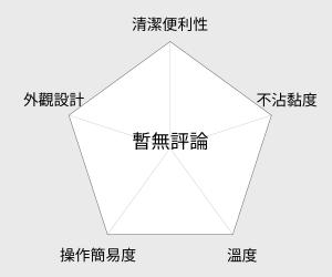 SAMPO 聲寶 方型鬆餅機 (TG-L7061L) 雷達圖