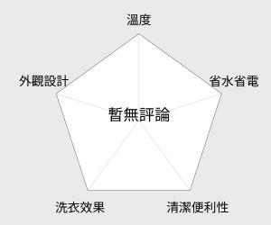 HITACHI 日立滾筒式洗脫烘 SFBD5100TR 12KG 日本原裝 (左開) 雷達圖